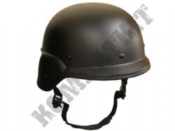 M88 Tactical SWAT Police Military Airsoft Helmet Black